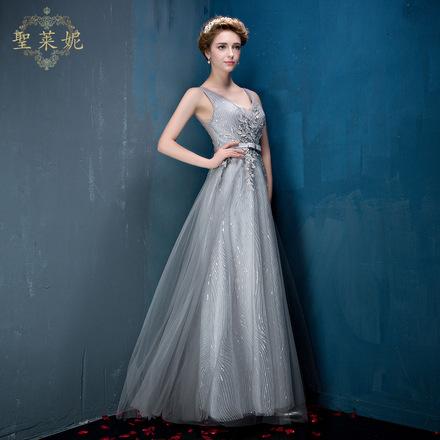 婚纱新款欧式抹胸绑带大码女结婚公主裙无袖新娘礼服